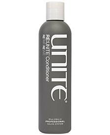 UNITE RE:UNITE Conditioner, 8-oz., from PUREBEAUTY Salon & Spa
