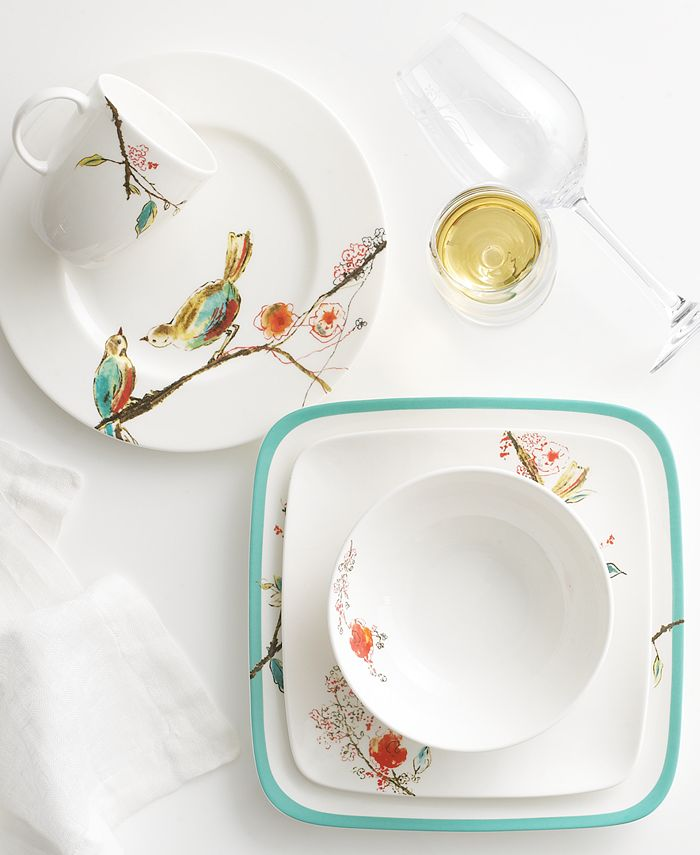 Lenox - Simply Fine Chirp Collection