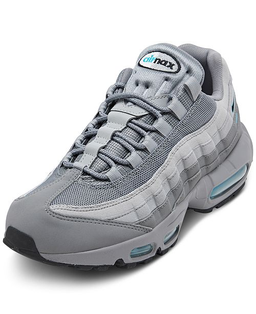 Nike Men's Air Max 95 Casual Sneakers from Finish Line ...
