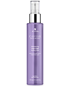 Alterna Caviar Anti-Aging Multiplying Volume Styling Mist, 5-oz.