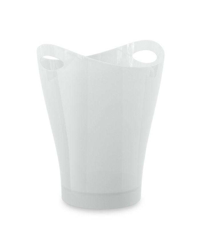 Umbra - Garbino 2.5G Glossy Waste Basket