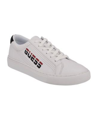 GUESS Men's Barolo Sneakers \u0026 Reviews