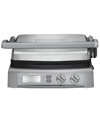 Cuisinart GR-150 Electric Griddle, Griddler Deluxe