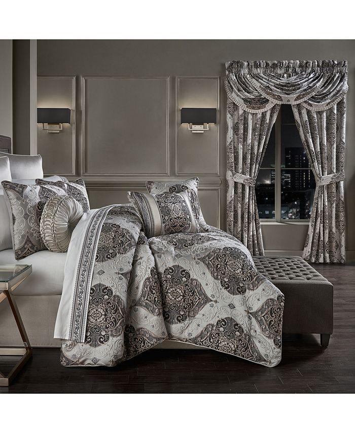 J Queen New York - Desiree Bedding Collection