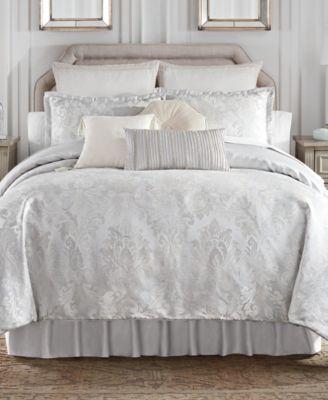 Belline Reversible 4 Piece Comforter Set, King
