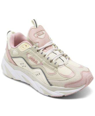 Fila Women's Trigate Casual Sneakers