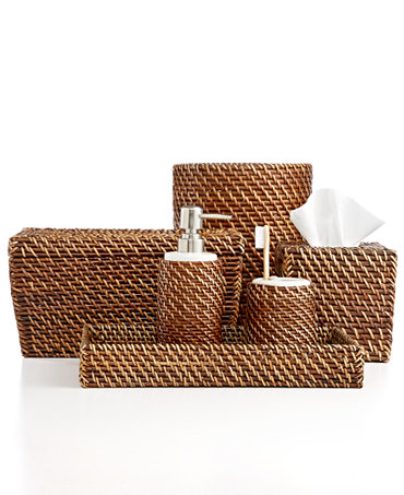 Closeout martha stewart collection al fresco bath accessories collection bathroom accessories Martha stewart bathroom collection