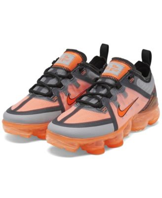Nike Boys' Air VaporMax 2019 Running