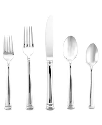 Lenox Eternal 5-Piece Place Setting