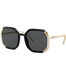 Prada Sunglasses, PR 20XS58-X