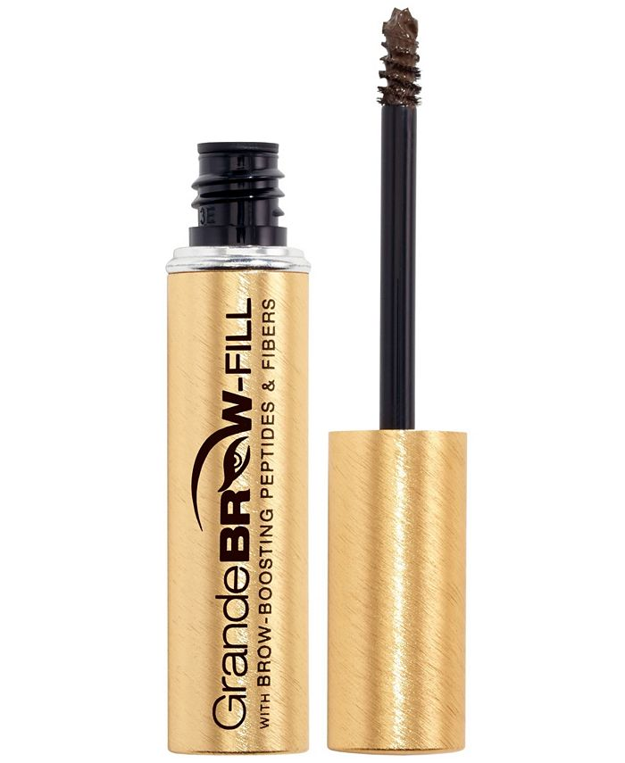 Grande Cosmetics - GrandeBROW-FILL Volumizing Brow Gel
