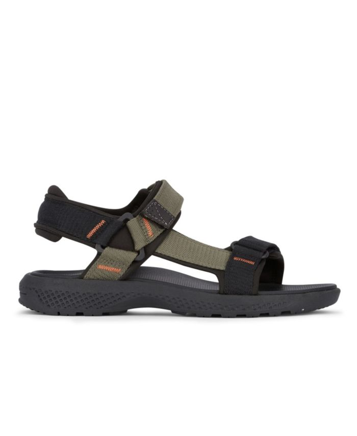 Dockers Men's Zander Outdoor Performance Trekking Sandal & Reviews - All Men's Shoes - Men - Macy's