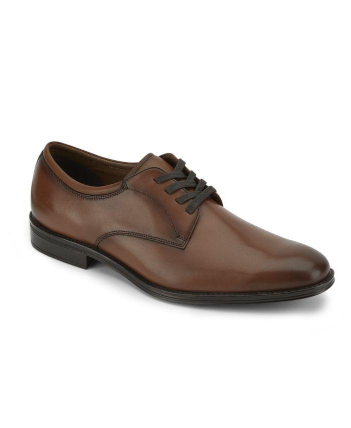 Dockers Men's Powell Dress Oxford & Reviews - All Men's Shoes - Men - Macy's