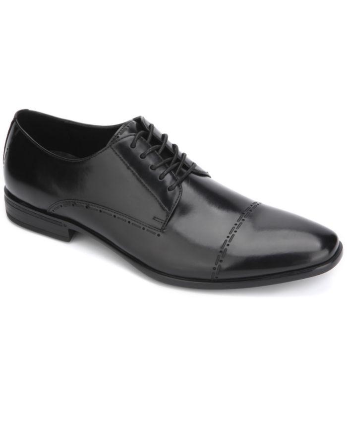 Kenneth Cole Reaction Men's Eddy Lace-Up Shoes & Reviews - All Men's Shoes - Men - Macy's