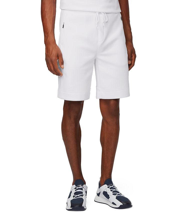 Hugo Boss - Men's Headlo TR Jersey Shorts