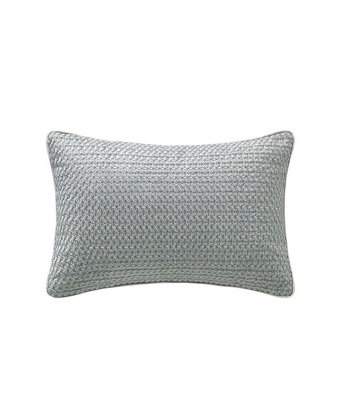 Rose Tree Clarissa Decorative Pillow 12 X 18 Reviews Decorative Throw Pillows Bed Bath Macy S