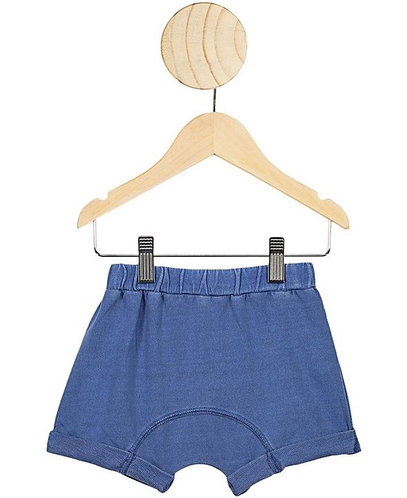 COTTON ON Baby Boys and Girls Sawyer Short