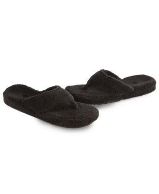 Acorn Women's Spa Thong Slippers