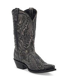 Laredo Men's Garrett Mid-Calf Boot