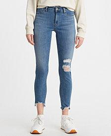 Levi's® Women's 711 Skinny Ankle Jeans