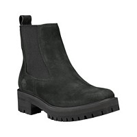 Timberland Womens Courmayeur Valley Lug Sole Chelsea Boot