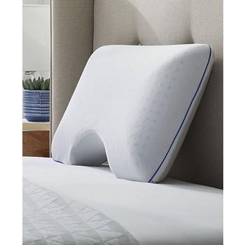 Dr. Oz Good Life Say Goodnight Side Sleeper Memory Foam Pillow