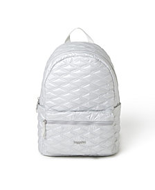 Baggallini Women's Quilted Backpack