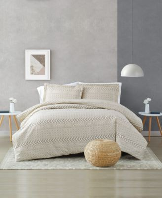 Chase 3 Piece Comforter Set, Full/Queen