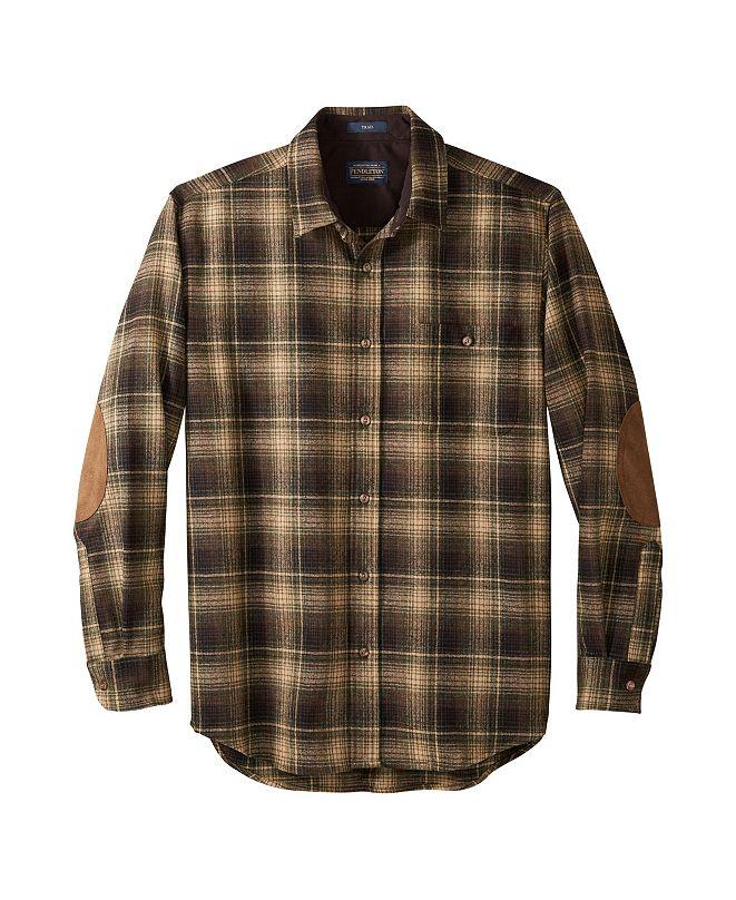 Pendleton Men's Trail Shirt