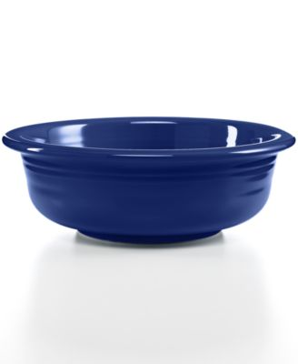 Fiesta Cobalt 2-Quart Serve Bowl