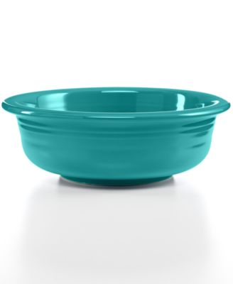 Fiesta Turquoise 2-Quart Serve Bowl