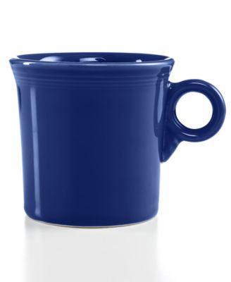 Fiesta Cobalt 10-oz. Mug