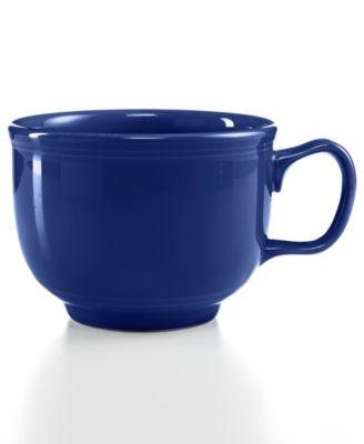 Fiesta Cobalt 18-oz. Jumbo Cup