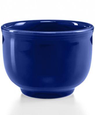 Fiesta Cobalt 18-oz. Jumbo Bowl