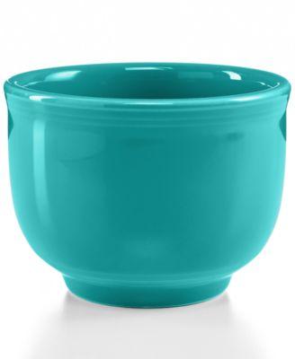 Fiesta Turquoise 18-oz. Jumbo Bowl