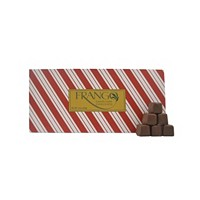 Deals on Frango Chocolates 1 LB Holiday Candy Cane Box of Chocolates