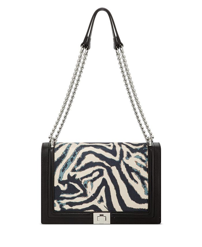 INC International Concepts - Ajae Quilted Flap Crossbody