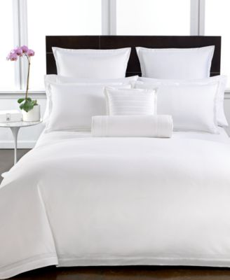Hotel Collection 800 Thread Count Egyptian Cotton King Duvet Cover