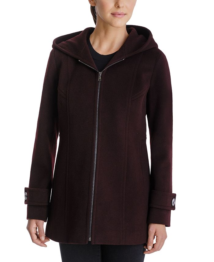 London Fog - Hooded Coat