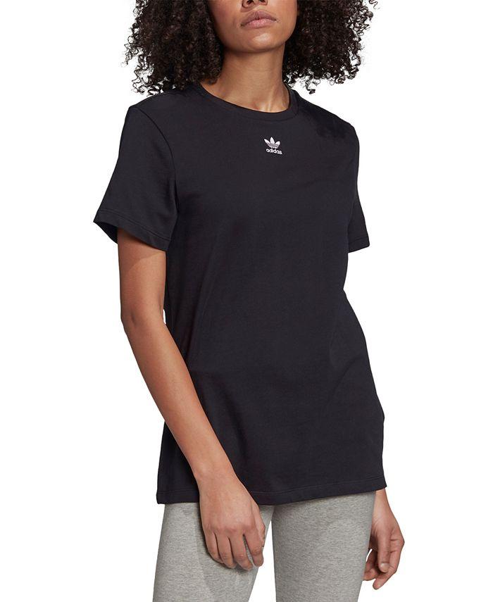 adidas - Originals Cotton T-Shirt