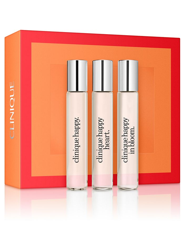 Clinique - 3-Pc. A Little Happiness Gift Set