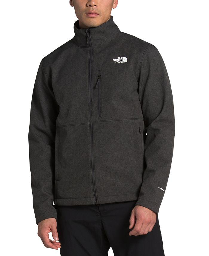 The North Face - Men's Windproof Apex Bionic Jacket