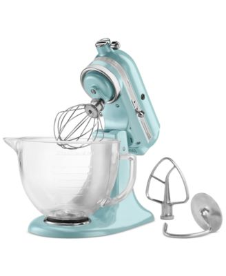 KitchenAid KSM155 5 Qt. Stand Mixer, $30 Mail-in Rebate Available