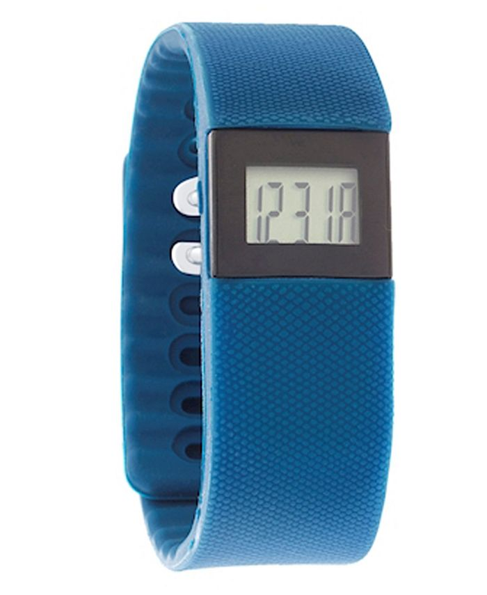Everlast - TR26 Digital Activity-Tracking Pedometer Watch