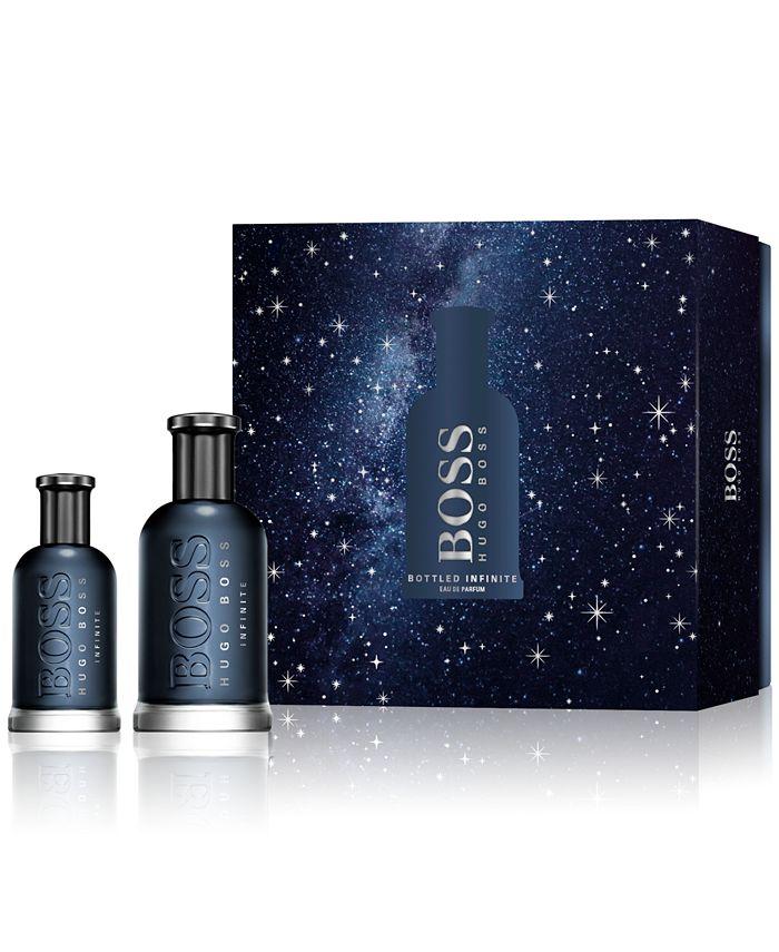 Hugo Boss - Men's 2-Pc. BOSS Bottled Infinite Eau de Parfum Gift Set