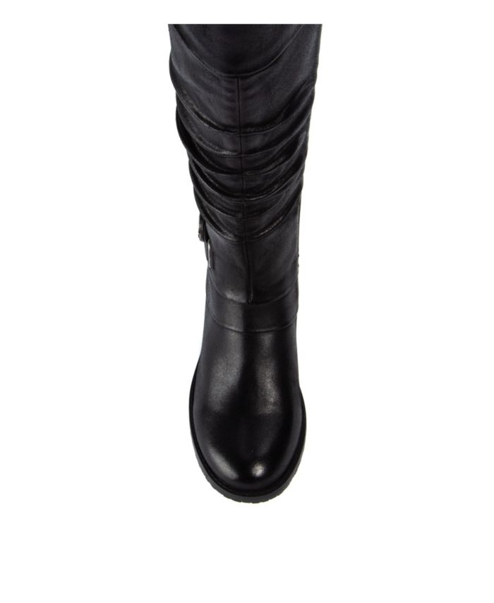 Baretraps Onika Tall Shaft Women's Boot & Reviews - Boots - Shoes - Macy's