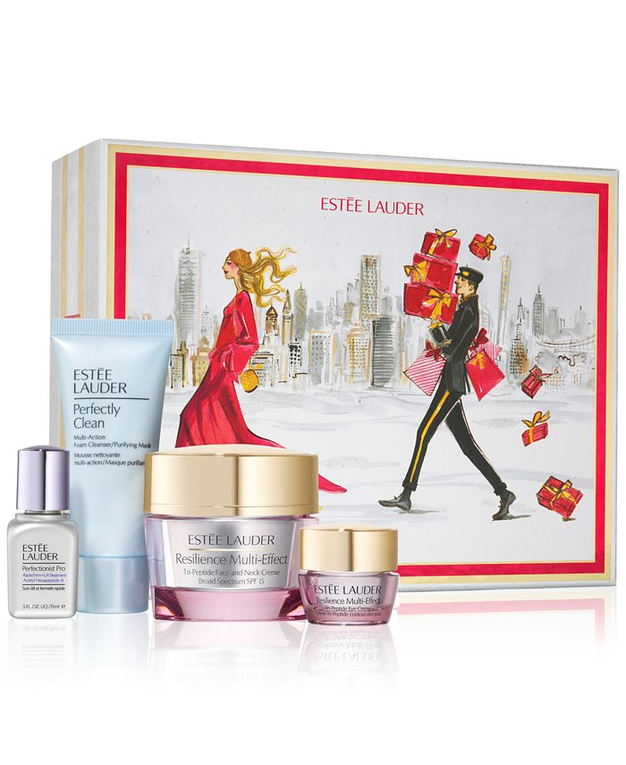 Estée Lauder - 4-Pc. Firm & Glow Skincare Gift Set