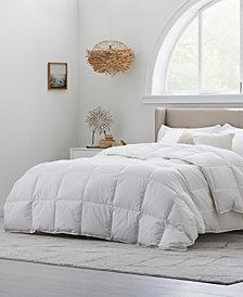 Dr. Oz Good Life Stay in Bed All-Season EngineeredDown Comforter, Full/Queen