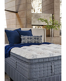 "King Koil Intimate Catalina Kimpton 14"" Luxury Firm Mattress- Twin"