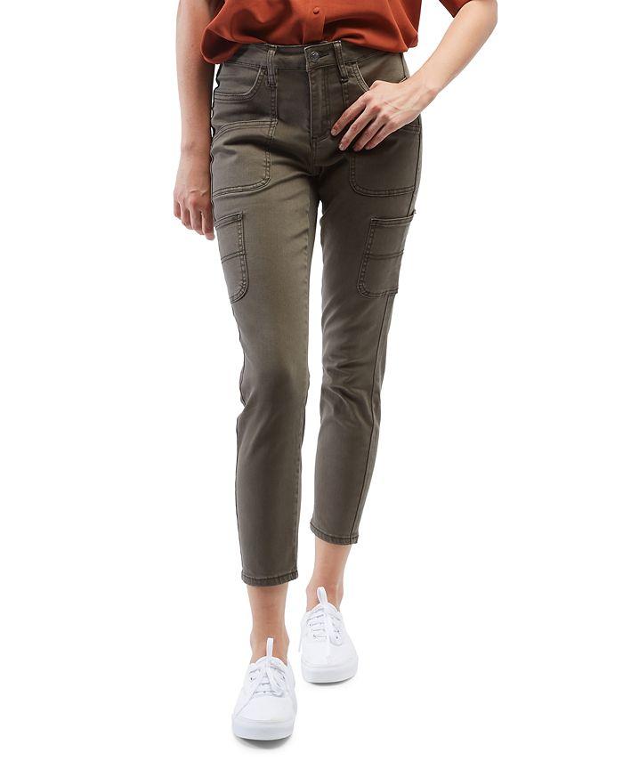 OAT - Cargo Skinny Jeans